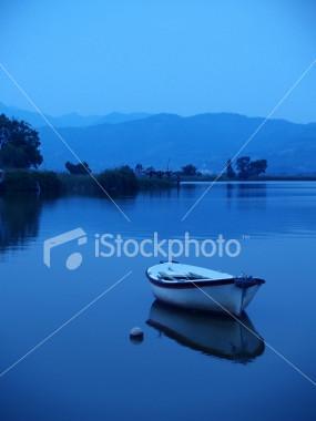 Lago Massaciuccoli - Tuscany, Italy